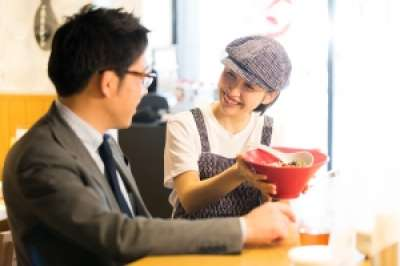 一風堂 駒沢公園店 時給1100円★短時間シフトで自分の都合に合わせて働ける♪