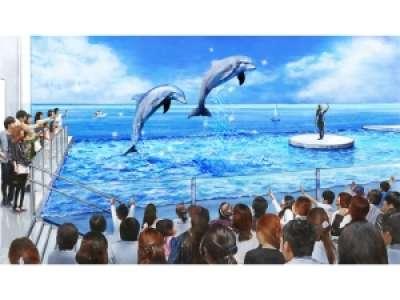上越市立水族博物館 うみがたりのアルバイト情報