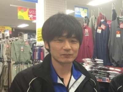 作業服専門店 アタック 長岡店のアルバイト情報