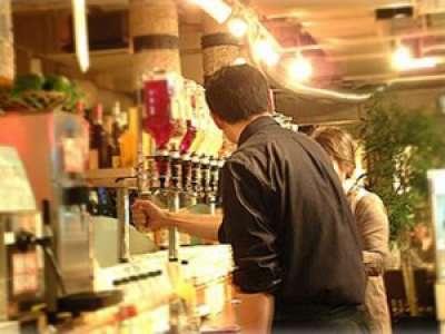ビュッフェ居酒屋バールのアルバイト情報