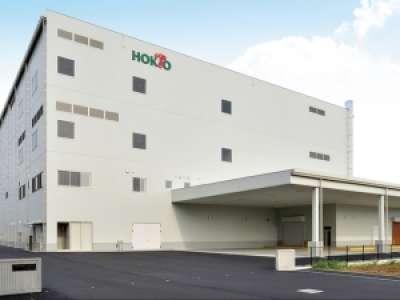 ホクト産業株式会社のアルバイト情報