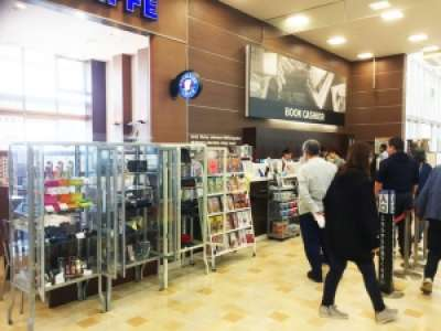 メディアパークミドリTSUTAYA 桑野店のアルバイト情報