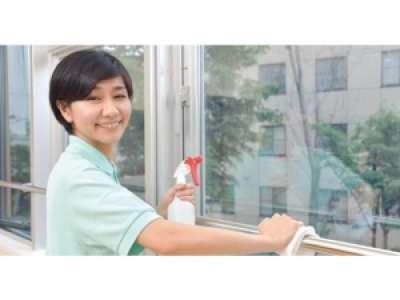 日本美装株式会社 新潟支店のアルバイト情報
