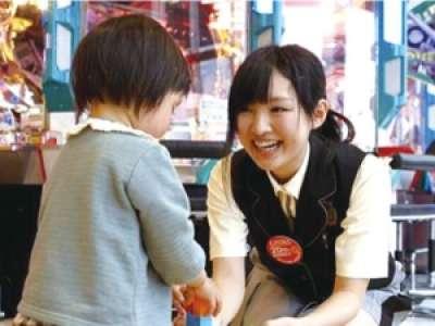 アピナ 長野川中島店のアルバイト情報