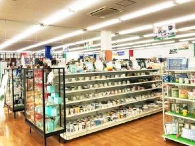 ハードオフ・オフハウス原町店(株式会社エコプラス)のアルバイト情報