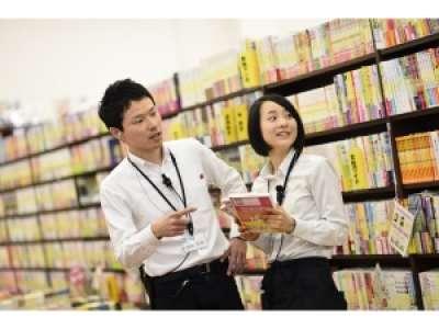 知遊堂 上越国府店のアルバイト情報
