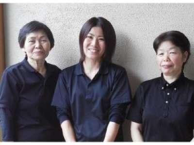 鹿島建物総合管理株式会社 新潟営業所のアルバイト情報