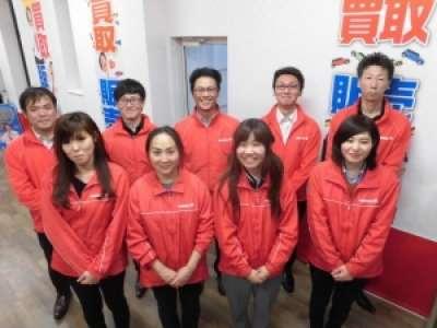 ラビット 燕三条店 ONE&PEACE株式会社のアルバイト情報