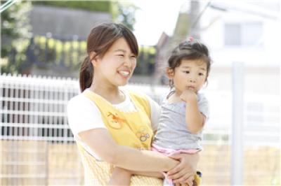 田中産業株式会社事業所内保育所のアルバイト情報