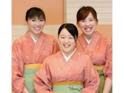 萩姫の湯 栄楽館のアルバイト情報