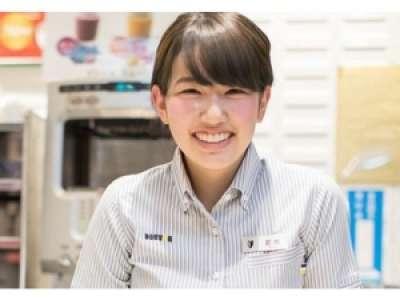 ドトールコーヒーショップ 福島野田店のアルバイト情報
