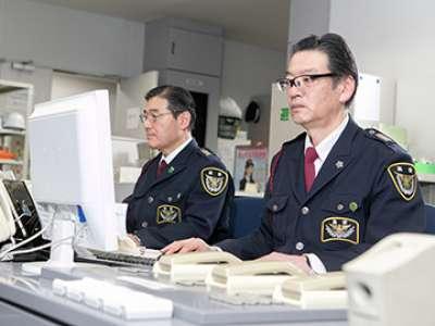 高栄警備保障株式会社 祖師ヶ谷大蔵地区のアルバイト情報