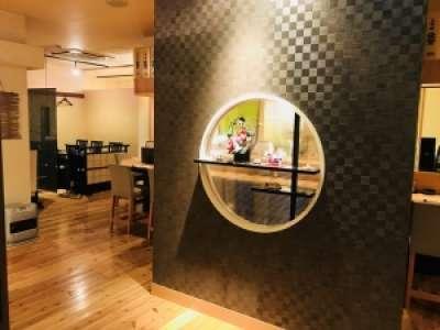 寿司ダイニングやまざきのアルバイト情報