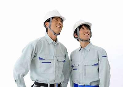 東洋ワーク株式会社のアルバイト情報
