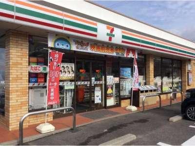セブンイレブン 松本白姫店のアルバイト情報