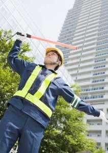 朝和総合警備保障株式会社のアルバイト情報