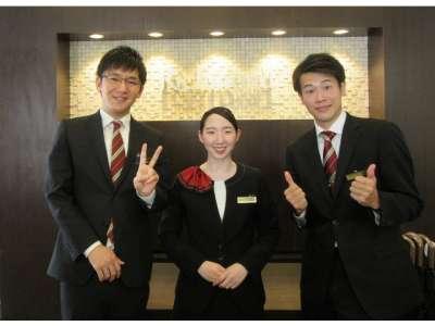 Richmond Hotel〜リッチモンドホテル松本〜のアルバイト情報