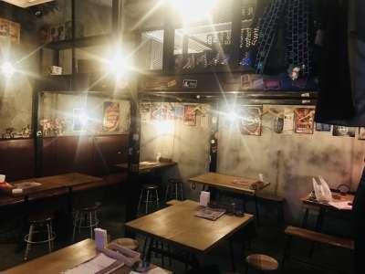 グリル料理とクラフトビール ジョースター新潟のアルバイト情報