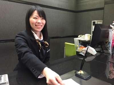 コートホテル新潟のアルバイト情報