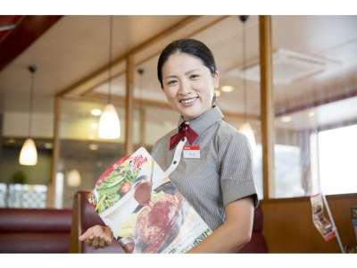 ビッグボーイ 松本女鳥羽店のアルバイト情報
