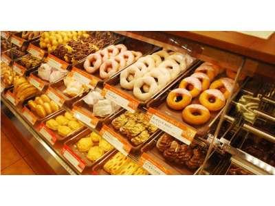 mister Donut イオン南松本ショップのアルバイト情報