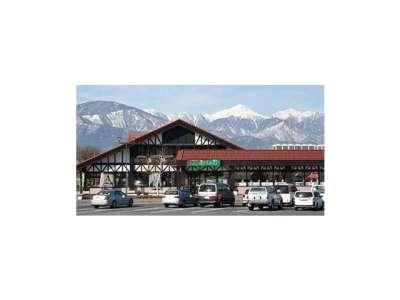 レストランあづみ野/ショッピングコーナー/フードコートのアルバイト情報
