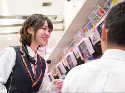 ビックつばめ 小名浜西店のアルバイト情報