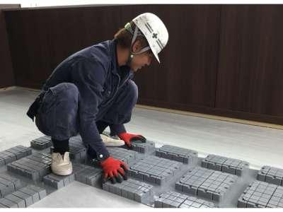 嶋崎工業のアルバイト情報