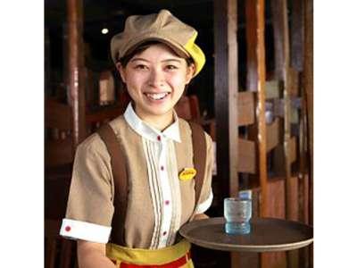 株式会社ビープライム 〜 ハンバーグレストラン びっくりドンキー 〜のアルバイト情報