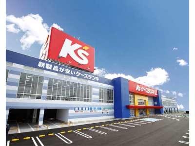ケーズデンキ飯田インター店のアルバイト情報