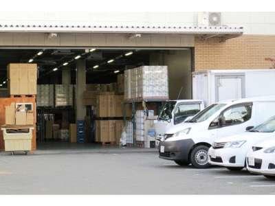 細川運送株式会社のアルバイト情報