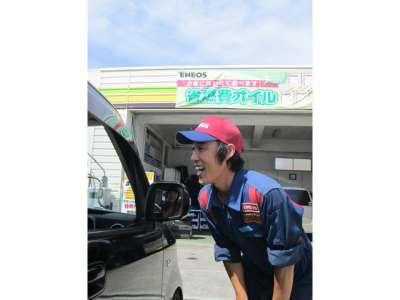 ENEOS 松本SS 株式会社武重商会 JXTG特約店のアルバイト情報