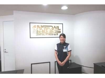 セントラルフィットネスクラブ松本店のアルバイト情報