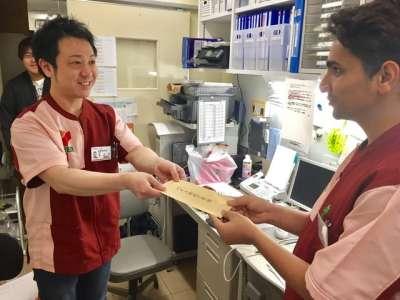 セブン-イレブン 新潟和合町店のアルバイト情報