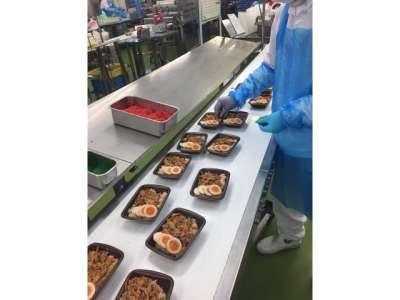 株式会社日本デリカフレッシュ 仙台工場のアルバイト情報