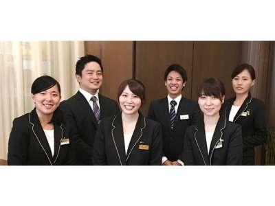 新潟シティホテルのアルバイト情報