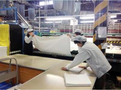 クリーニング工房COCOのアルバイト情報