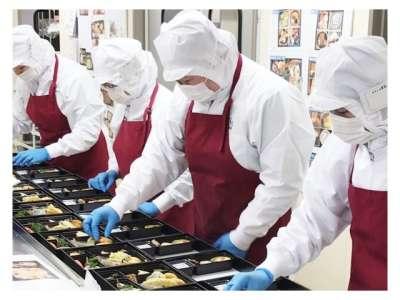 食菜工房 まる山 いわき平店のアルバイト情報