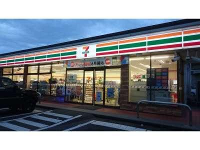 セブン-イレブン 新潟山田店のアルバイト情報