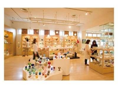安曇野アートヒルズミュージアムのアルバイト情報