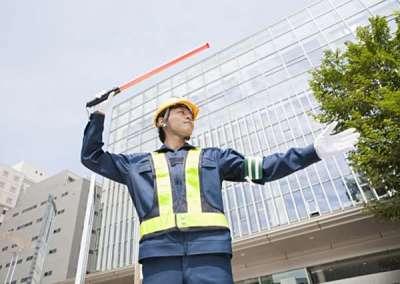 ASP株式会社警備業務部のアルバイト情報