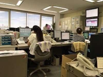 日本NCRサービス株式会社東日本ディスパッチセンターのアルバイト情報