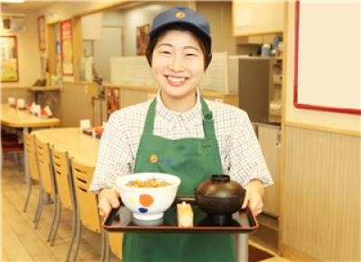 松屋 鈴鹿中央通店のアルバイト・バイト・パート求人情報詳細