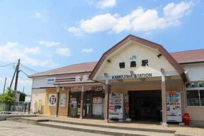 セブン−イレブン Kiosk鴨島駅店のアルバイト情報