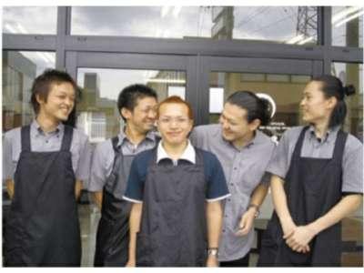 理容まるや 会津坂下店のアルバイト情報