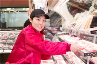 スーパーマーケットバロー 丸岡店/畜産のアルバイト情報