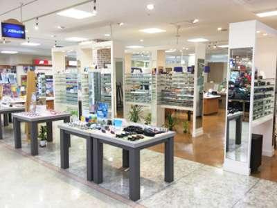 Opt Gout ラ・セラ東バイパス店のアルバイト情報