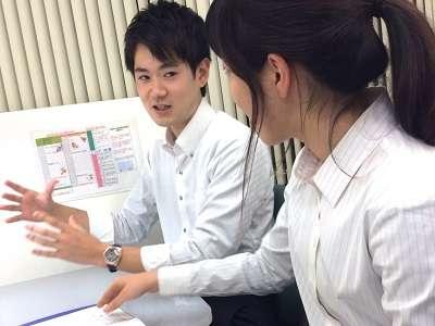 大学受験ナビオ 栄光ゼミナール明大前校のアルバイト情報