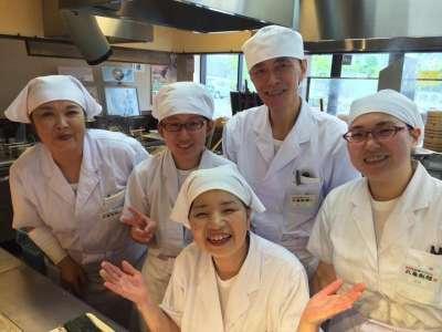 丸亀製麺 新居浜店のアルバイト情報