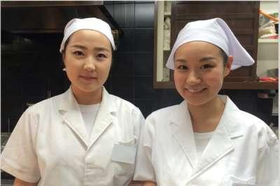 ふたば製麺 アトレ川崎店のアルバイト情報